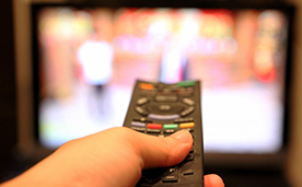 テレビのイメージ画像